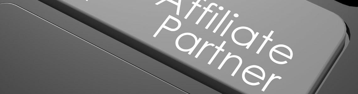 Affiliate Partnerprogramm
