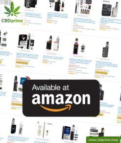Electric cigarettes on amazon marketplace